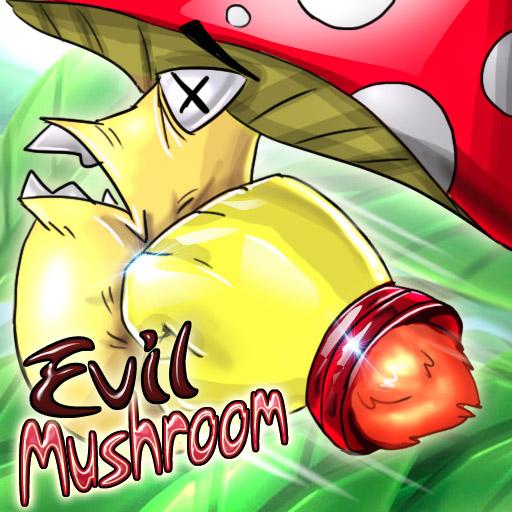EVILMUSHROOM